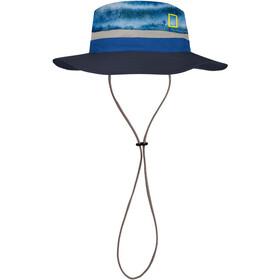 Buff Booney Hat zankor blue